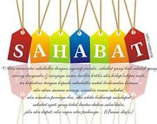SAHABAT KASIH