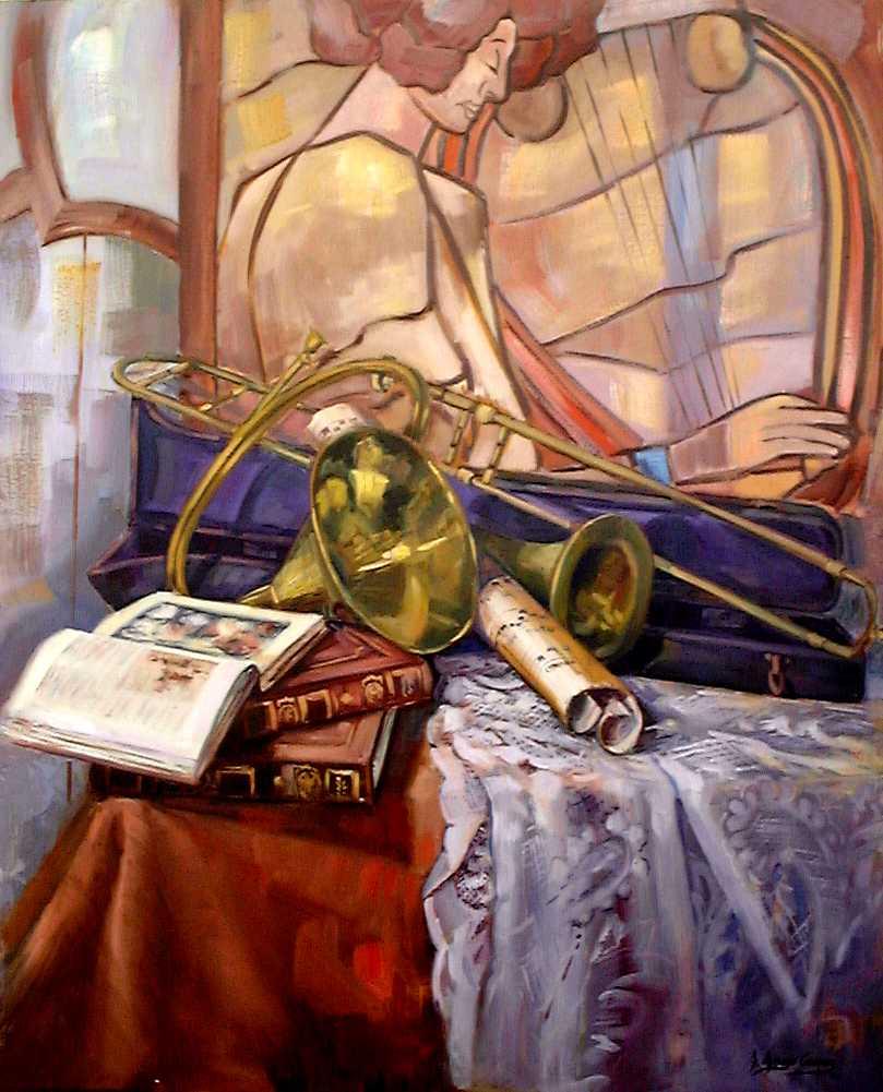 Francisco Balbuena: Compositor
