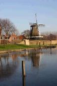 Windmill Sloten