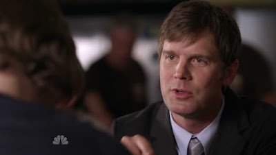 Peter Krause Parenthood