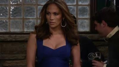 Jennifer Lopez HIMYM