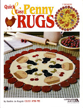 Quick &amp; Easy Penny Rugs