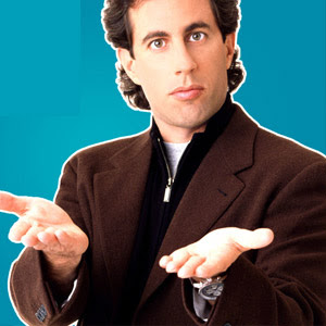 jerry seinfeld stand up comedy
