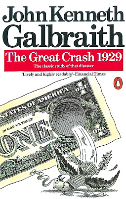 great crash 1929 galbraith essay