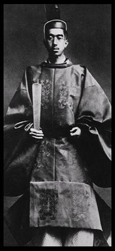 "Hirohito ""Showa"""
