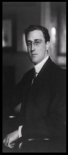 Franklin Delano Roosevelt