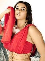 Spicy Namitha