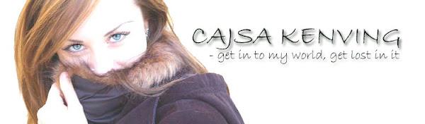 Cajsa Kenving Af Uppsala