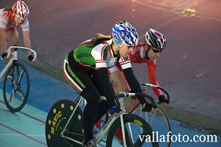 velodromo Valladolid