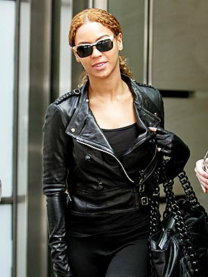 beyonce knowles glove