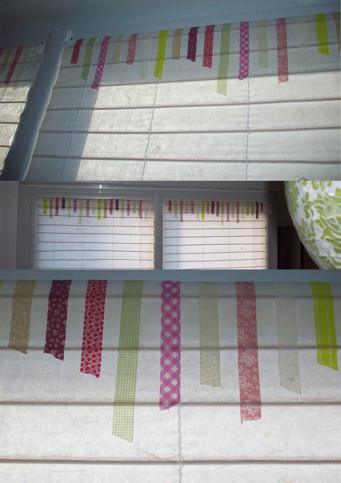le petit yaka moderne masking tape mes petites id es. Black Bedroom Furniture Sets. Home Design Ideas