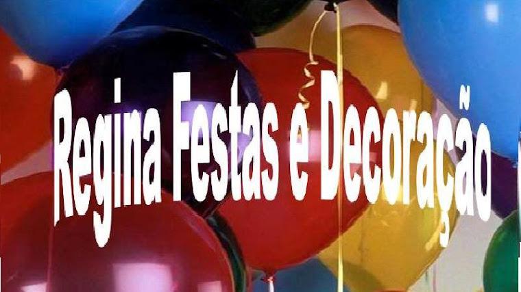 Regina Festas e Decoração