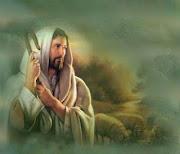 Jesus Cristo é o meu Pastor