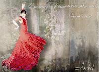 El flamenco ya es patrimonio de la humanidad.