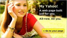 My Yahoo!