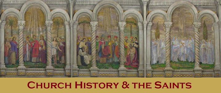 Church History & the Saints