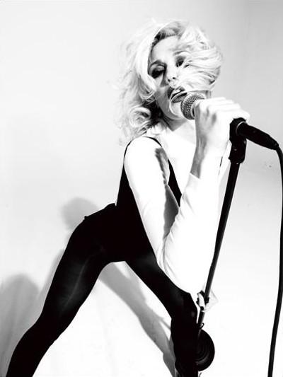 Gwen Stefani photos