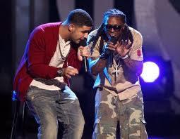 drakelilwayne Lil Wayne ft. Drake – With You