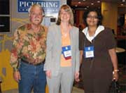 Dr. Pickering, Dr. Ofitserova, Dr. Nerkar, Dr. Torma