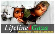 Sumbangan  Utkmu Palestin