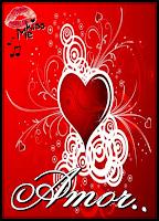 Amor - Modelo 01