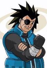 Ryu Sensei