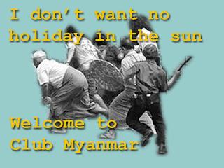 Club Myanmar