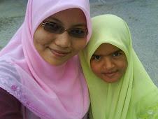 .:: Maisarah&Adda ::.