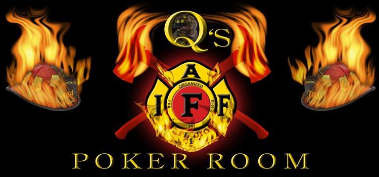 Q's Poker Room