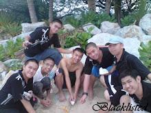 BL gathering