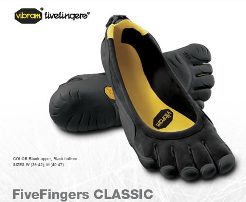Vibram%2BFiveFingers%2BClassic%2BBlack Emoticons have evolved to another level in Taiwan after users started making ...