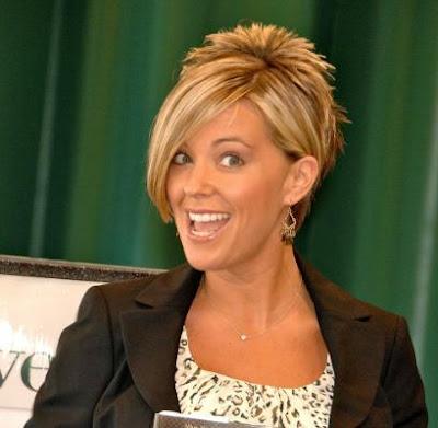 style Kate Gosselin Haircut