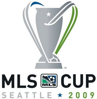 MLS CUP 2009 final live stream: LA Galaxy vs Real Salt Lake | read ...