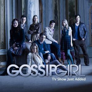 gossip girl season 3 .torrent