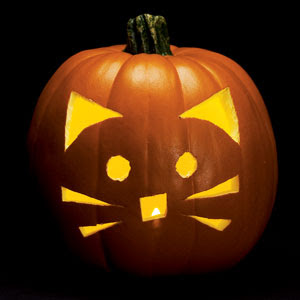 MAKE | Jack-O-Lantern stencil patterns