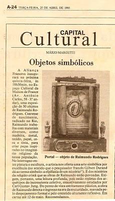 Raimundo Rodriguez - Jornal do Commércio