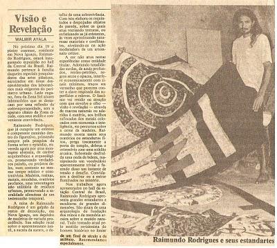 Raimundo Rodriguez - Jornal do Commércio (Walmir Ayala)