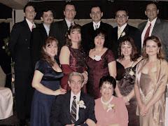 Familia Rivera Perdomo