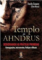 〶 Templo Ahndrus 〶