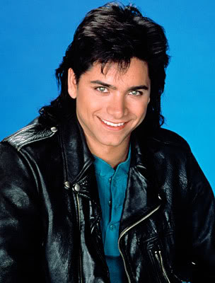 The mullet haircut gained its popularity back in the 1980's.