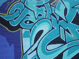 Graffiti Full Colour