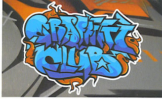 Graffiti Club Letters