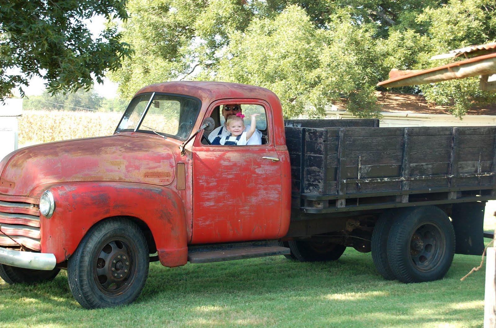 1949 3800 Chevrolet