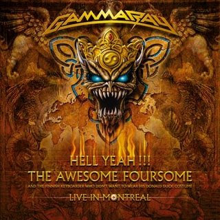 Vos derniers achats métalliques - Page 2 Gamma+Ray+-+2008+-+Hell+Yeah+The+Awesome+Foursome+Live+Im+Montreal(Capa)