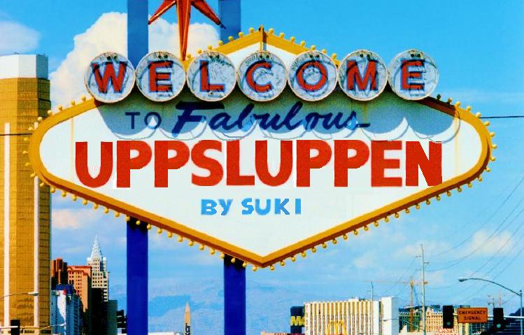 UppSluppen