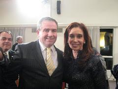 Con Cristina