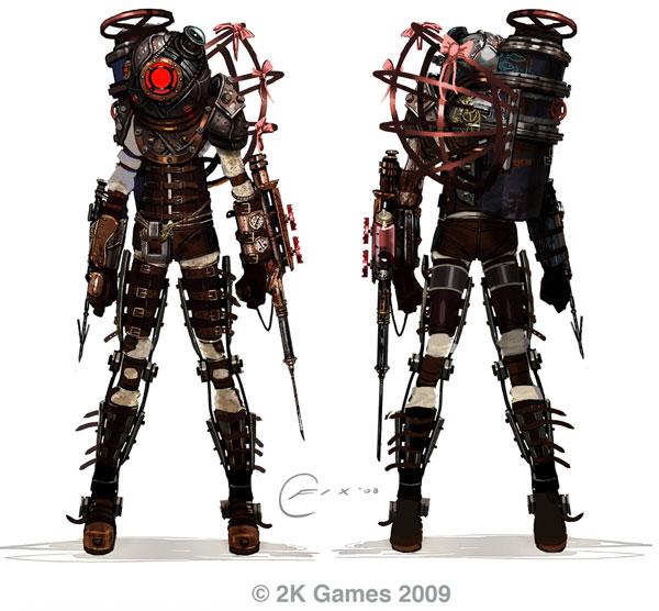 Exoesqueletos Big_sister_bioshock_2