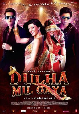 Dulha Mil Gaya Video Songs