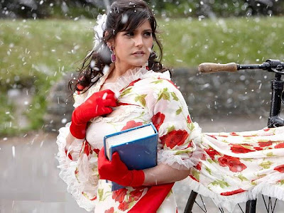 veer wallpaper. zarine khan