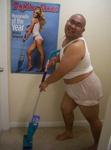 Dirty housewife photos